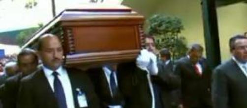 Televisa le dice adiós a Chespirito
