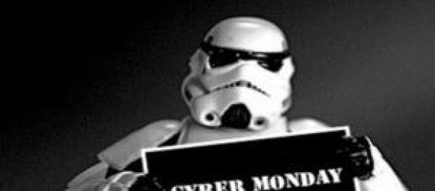 Cyber Monday & Black Friday