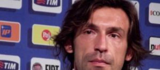 Decisivo il gol di Pirlo con cui la Juve ha vinto