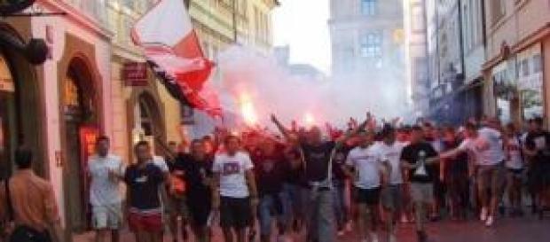 El fanatismo  entorno al fútbol, nefastos efectos.