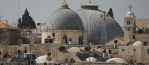Estremisti ebrei danno fuoco a scuola araboebraica