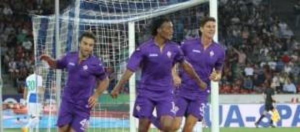 Gomez e Cuadrado rivedono il goal