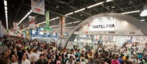 Imagen de la Feria del Libro