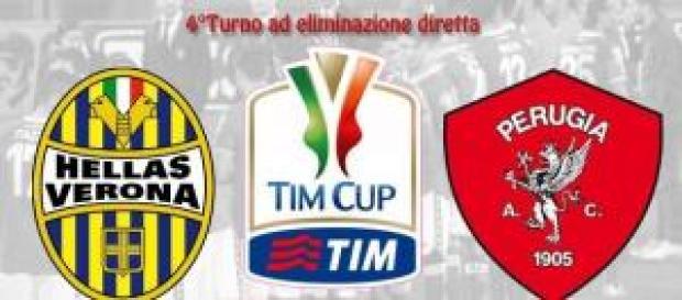Verona-Perugia del 2/12 ore 21:00