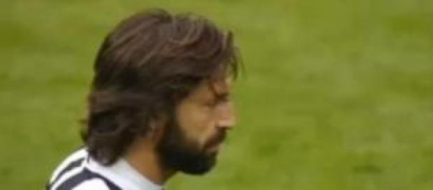Voti Fantacalcio Gazzetta, Juventus-Torino: Pirlo