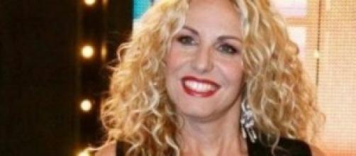 Antonella Clerici si sposa con Eddy Martens