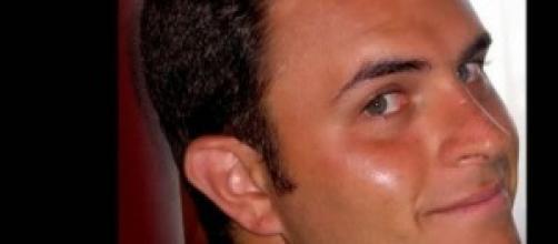 Don Fabrizio De Michino, sacerdote di 31 anni