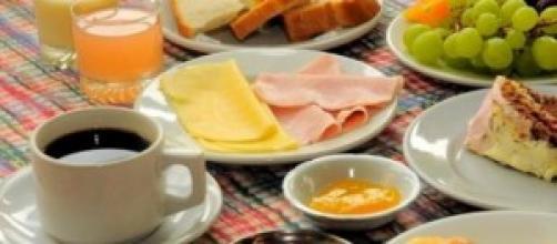 El desayuno es la comida más importante
