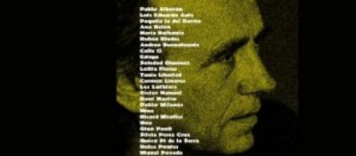 """Antología Desordenada"". Joan Manuel Serrat."
