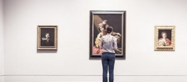 A influência da interação com a imagem