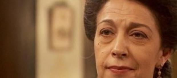 Anticipazioni Il Segreto: Donna Francisca, Gonzalo