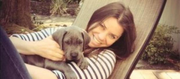 Brittany Maynard murió el sábado pasado.