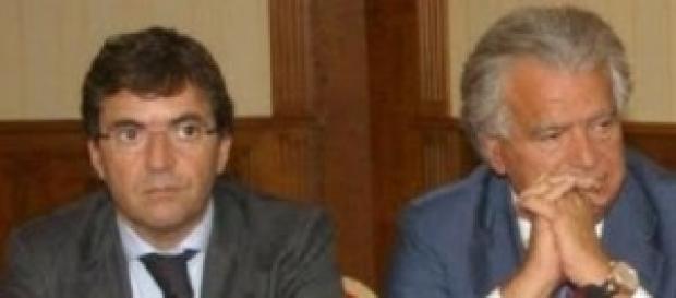 Cosentino e Verdini rinviati a giudizio per la P3