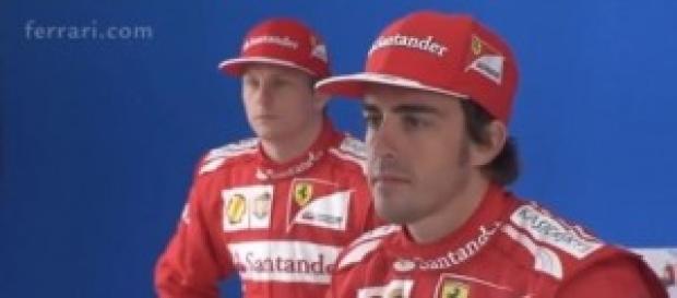 Fernando Alonso logra un sexto puesto