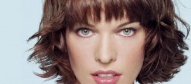 Jovovich será madre de una niña en 2015