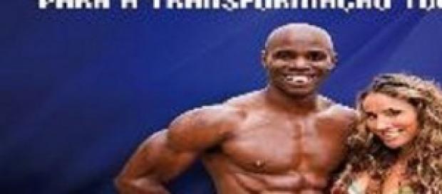 Obi Obadike é personal trainer