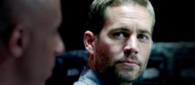 Paul Walker nel trailer di Fast & Furious 7