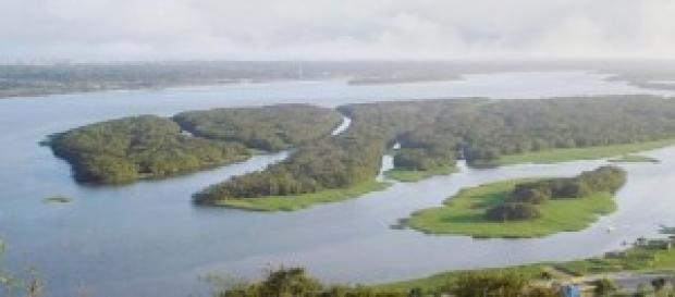 Rio Ribeira de Iguape (Wikemedia)