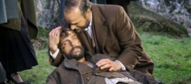 Sebastian Ulloa muore, Lazaro ucciso da?