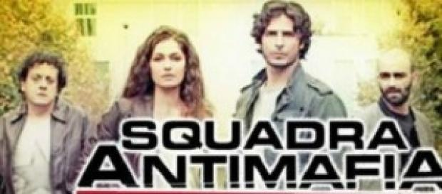 Squadra Antimafia 6, replica 3/11, info streaming