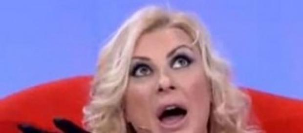 Tina Cipollari naufraga de L'Isola dei Famosi?