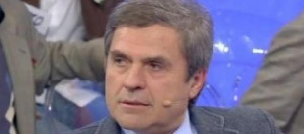 Uomini e donne gossip news: Giuliano via dall'over