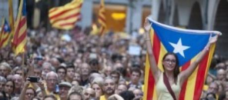 Crónica de una obsesión contra lo catalán