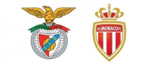 Benfica vence Mónaco por 1-0