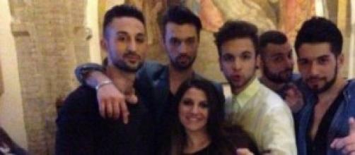Gossip news: Deborah e Dear Jack a Sanremo.