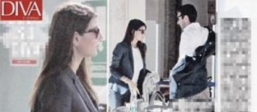 Gossip su Buffon-D'Amico, foto Diva e Donna
