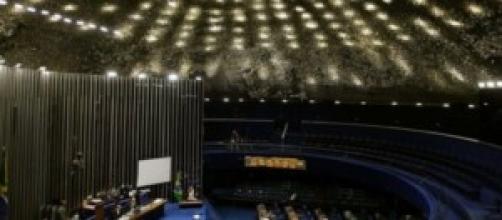 Plenário Senado Federal (Rota 2014)