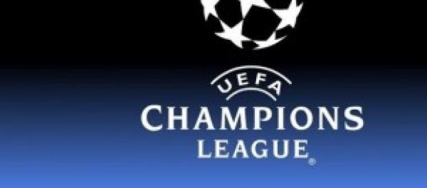Bayern - Roma del 5 novembre 2014