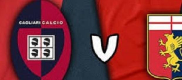 Cagliari-Genoa, Serie A, 11^giornata