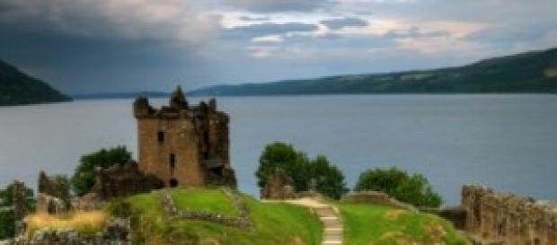 Il mistero del lago di  Loch Ness