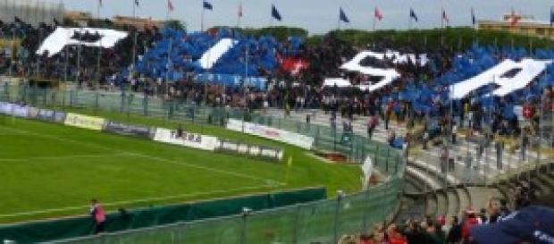 Lega Pro B, Pisa-Lucchese del 7/11 ore 20:45