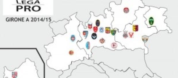 Lega Pro girone A, 12^ giornata
