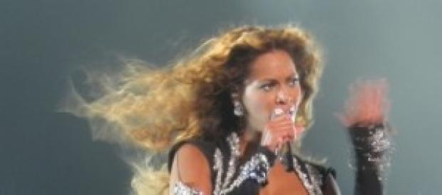 Rihanna, siempre màs provocativa.