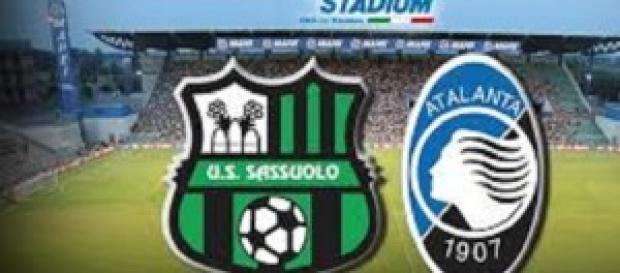 Sassuolo-Atalanta, Serie A, 11^giornata