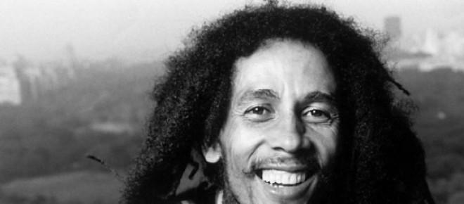 Bob nosso profeta do amor e respeito a todos!!