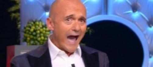 Alfonso Signorini caso Madia