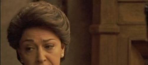 Donna Francisca, verrà rapita e picchiata