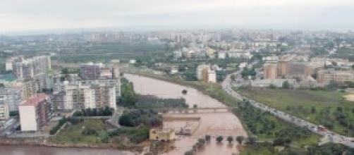 Fenomeni alluvionali in Italia