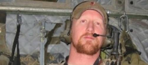 Il soldato americano Rob O' Neill