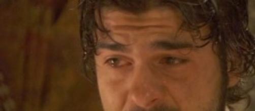 Maria salva e lascia Gonzalo Valbuena