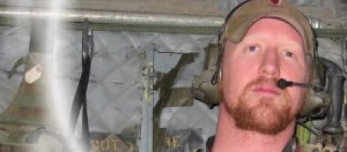 Rob O' Neill, el hombre que matò a Bin Laden.