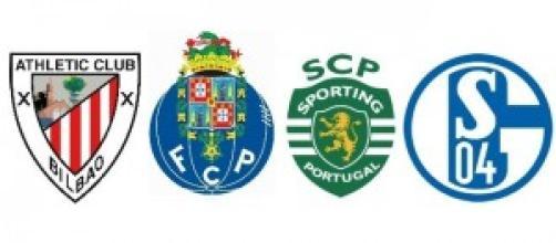 Sucesso para as equipas portuguesas na Champions