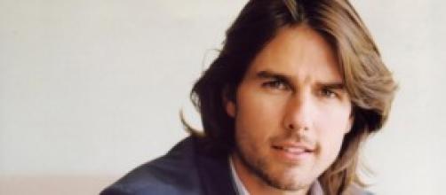 Tom Cruise y su nuevo amor