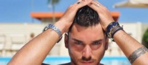 Uomini e Donne gossip news, Andrea Cerioli