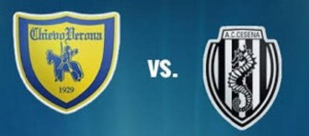 Chievo-Cesena, Serie A, 11^giornata