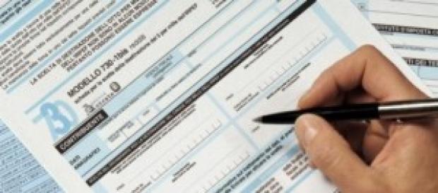 Dichiarazione dei redditi 2015